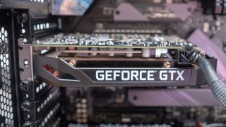 Так могут выглядеть видеокарты MSI GTX 1660 Super