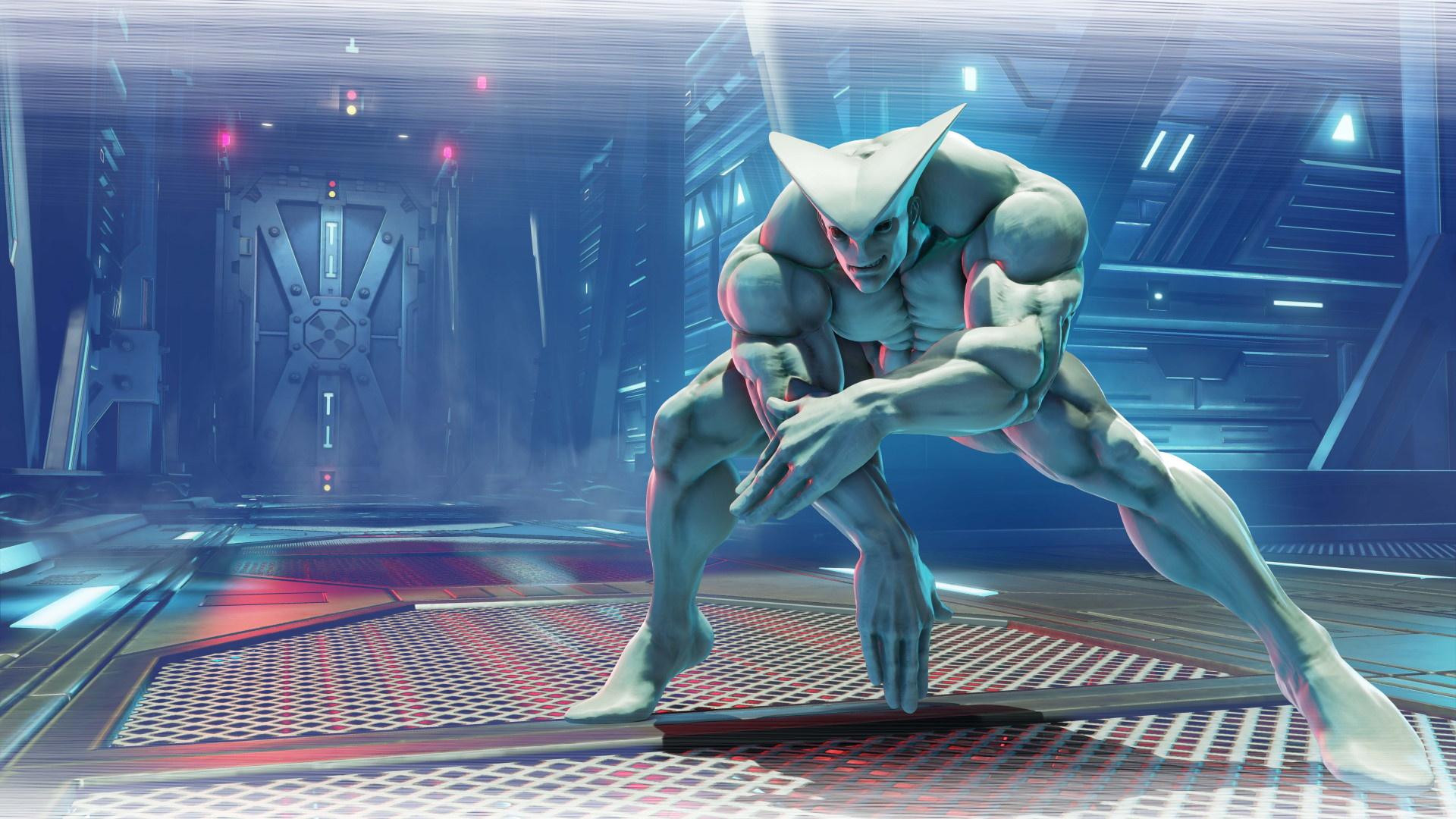 Авторы Street Fighter V: Champion Edition представили новый абонемент пятого сезона