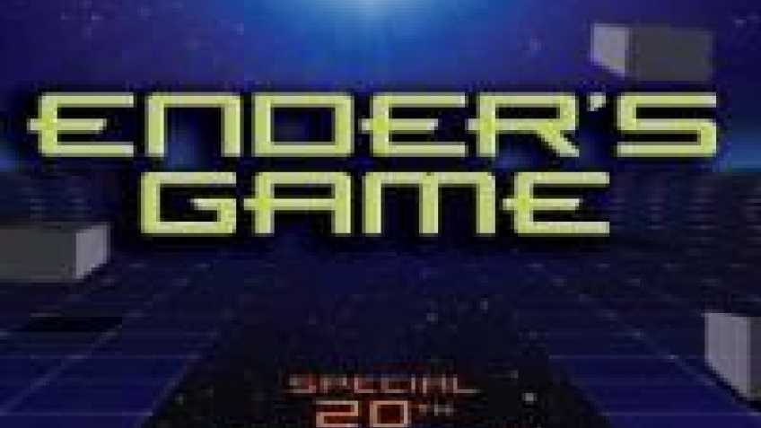 Ender's Game: от книги до игры