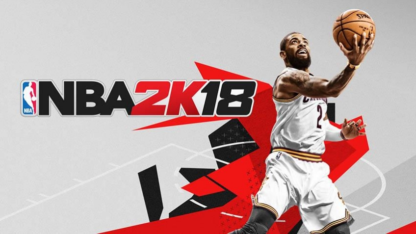 Обложка NBA 2K18 устарела до выхода игры, и 2К готовит новую