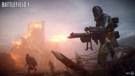 Авторы Battlefield1 представили список специализаций