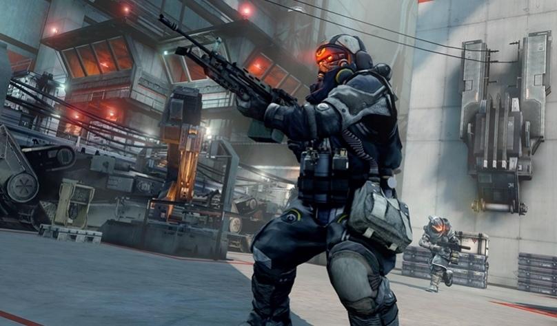 Мультиплеер Killzone3 будут продавать за $15