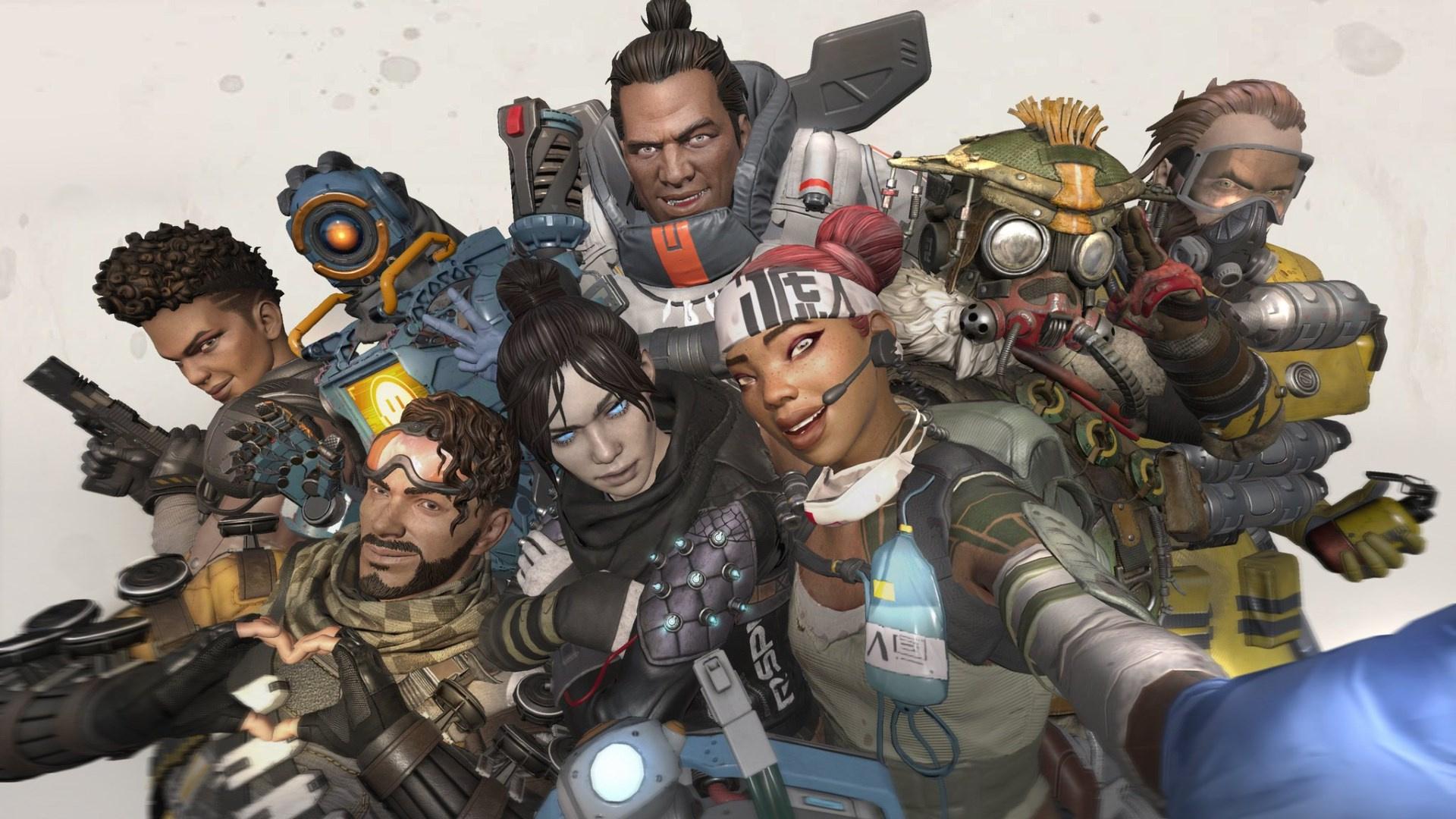 Создатели Apex Legends рассказали об изменениях карты в шестом сезоне