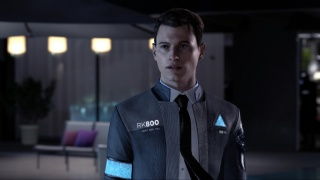 Игры Quantic Dream подорожали в Epic Games Store в полтора раза