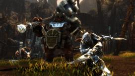 Утечка: в ноябре подписчики PS Plus получат Knockout City и Kingdoms of Amalur