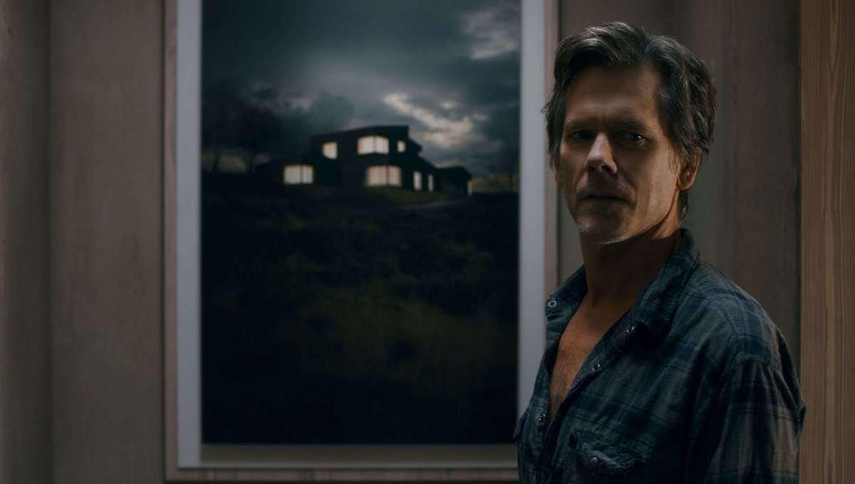 Появился трейлер нового триллера от постановщика «Тайного окна»