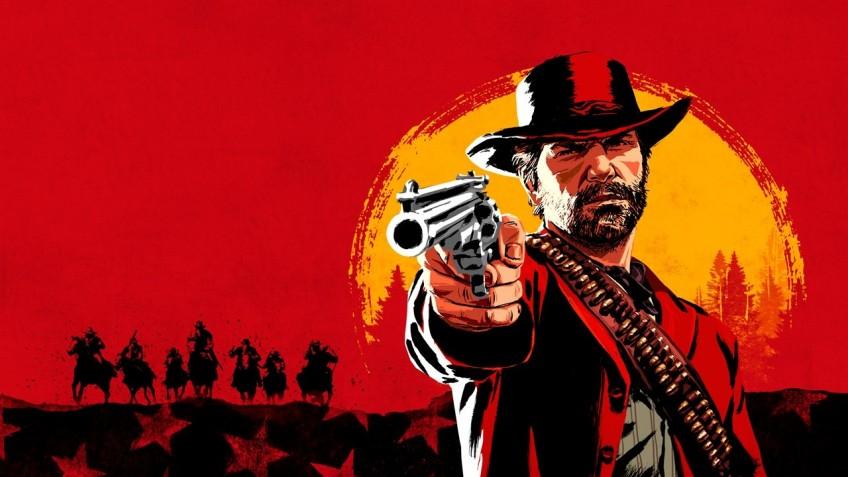 Новые скриншоты PC-версии Red Dead Redemption2 в 4K-разрешении