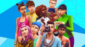 60% игроков в The Sims4 — это девушки в возрасте 18-24 лет