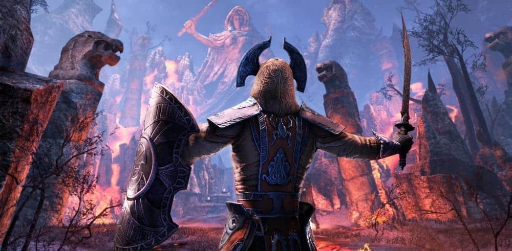 The Elder Scrolls Online «заговорит» по-русски26 мая