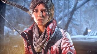 Появились первые данные о продажах Rise of the Tomb Raider