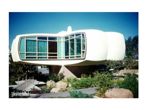 Умный дом от Disney и Microsoft