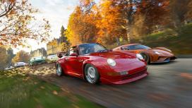 Игроки Forza Horizon4 не могут войти в игру после последнего обновления