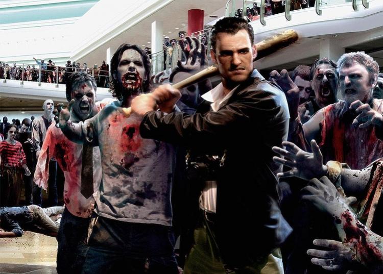 Обнародован первый трейлер фильма по мотивам Dead Rising — Новости кино — Игромания