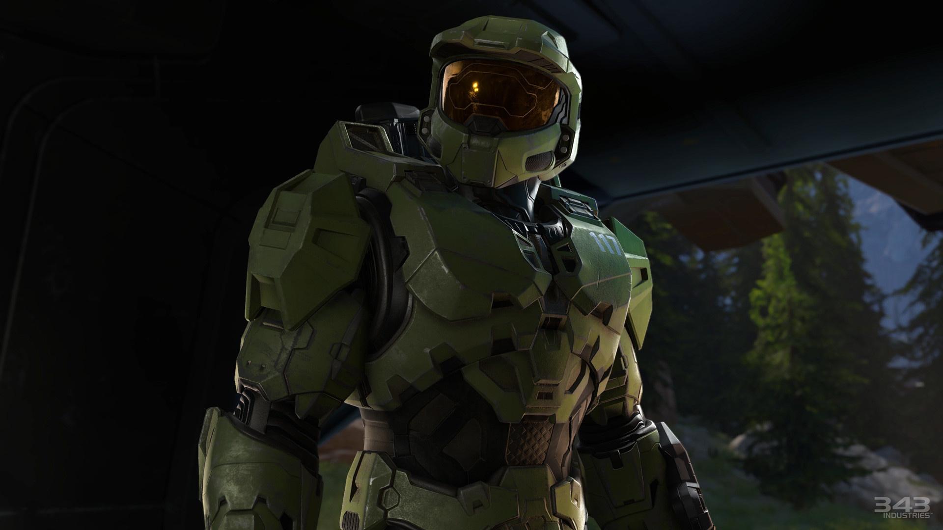 Ветеран Halo Джозеф Стейтен займётся сюжетной кампанией Halo Infinite