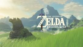 Nintendo рассказала о новой The Legend of Zelda
