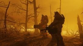 В Fallout76 исправили баг, который игроки и журналисты считали особенностью