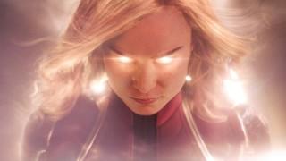 Вышел новый тизер-трейлер «Капитана Марвел»