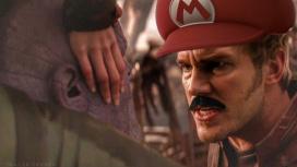 «Страннее ничего не слышал»: анонс Криса Пратта на роль Марио встретили с иронией