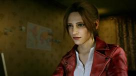 Новые кадры Resident Evil: Infinite Darkness и подробности аниме от Netflix
