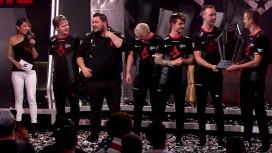 Astralis победила в турнире ELEAGUE CS:GO Premier 2018