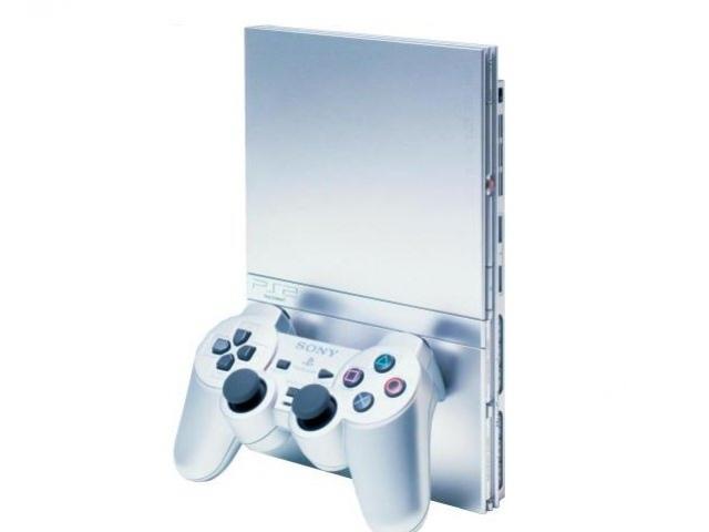 PS2 обновили
