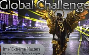 Жеребьевка на IEM6 Global Challenge Kiev