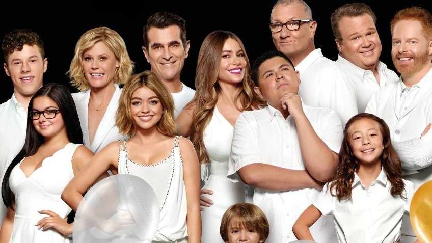 «Американскую семейку» закроют после 11-го сезона