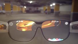СМИ: линзы для AR-очков Apple готовятся к массовому производству