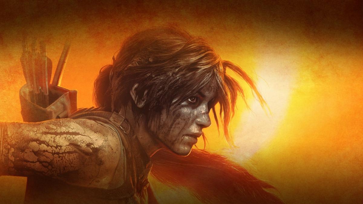 В свежем ролике Shadow of the Tomb Raider используется музыка из Uncharted2