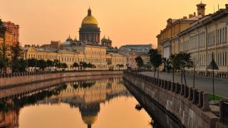 В Санкт-Петербурге тоже ограничат посещаемость кинотеатров до 50 человек