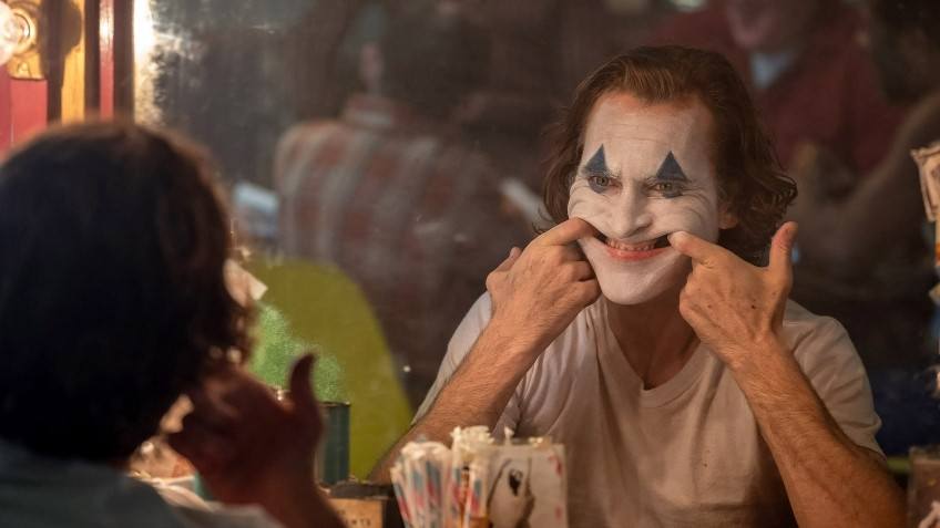 В Венеции «Джокеру» с Хоакином Фениксом аплодировали стоя восемь минут