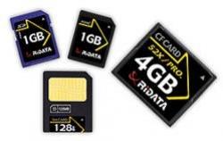 Терабайты флэш-памяти в гаджетах: уже совсем скоро...