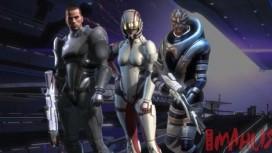 Тайны Mass Effect2 на Amazon