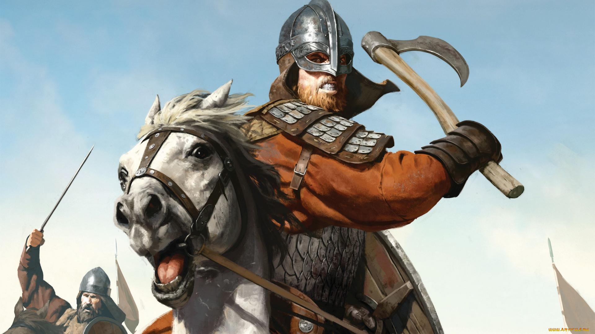 Mount & Blade II: Bannerlord получила официальные инструменты для модов