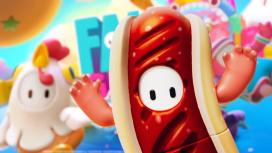Fall Guys достигла отметки в1,5 млн игроков за первые24 часа