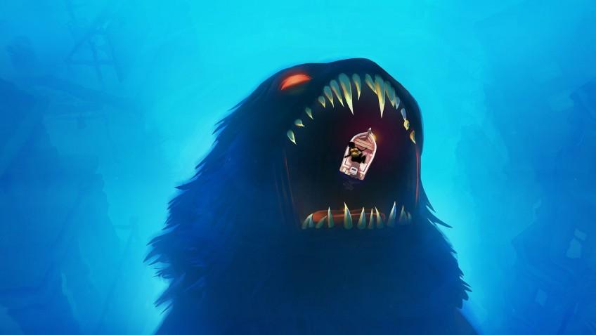 В EA Access и Origin Access добавили новые игры, включая Sea of Solitude