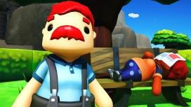 Totally Reliable Delivery Service стала временно бесплатной в Epic Games Store на релизе