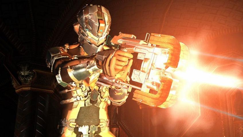 Владельцы PS3 сэкономят на Dead Space