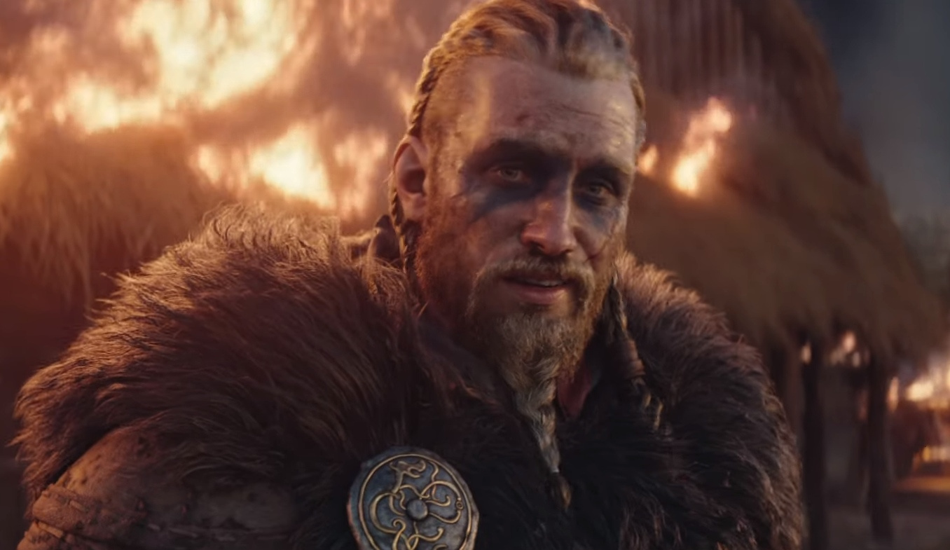 «Живи как викинг»: кинематографический трейлер Assassin's Creed Valhalla