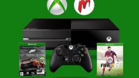 «Игромания» разыгрывает Xbox One!