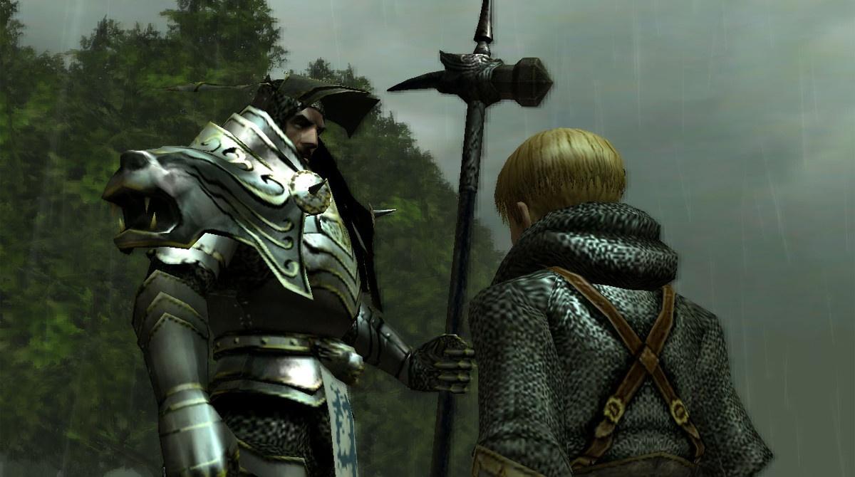 Стратегия Kingdom Under Fire: The Crusaders выйдет на РС28 февраля