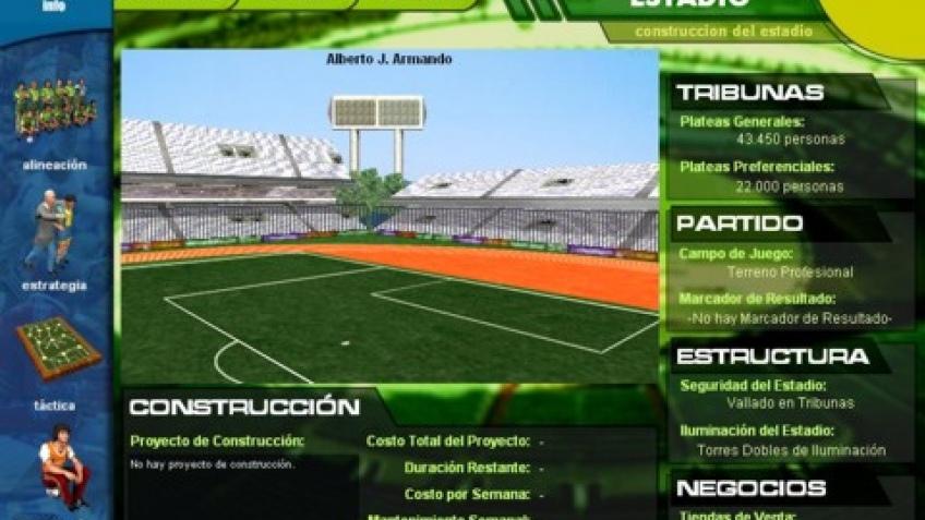 Аргентинский футбол