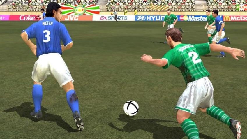 Нужен кубок UEFA