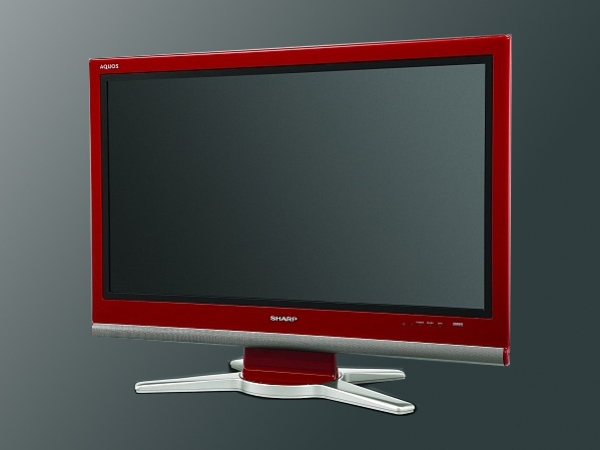 Sharp выпустила игровой телевизор