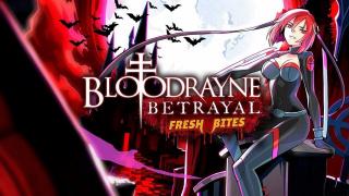 Для BloodRayne Betrayal готовят ремастер Fresh Bites