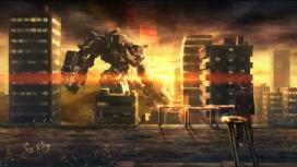 Опубликовано 20 минут игрового процесса13 Sentinels: Aegis Rim