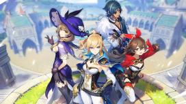 Утечка: Стало известно, какие персонажи появятся в будущих обновлениях Genshin Impact