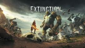 В Extinction не будет микротранзакций, подчеркивают разработчики