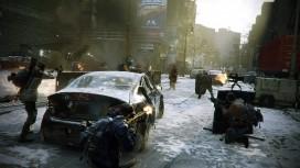 Создатели Tom Clancy's The Division рассказали о масштабном обновлении1.4