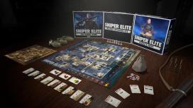 Вкладчики Sniper Elite the Board Game могут получить фигурку Гитлера